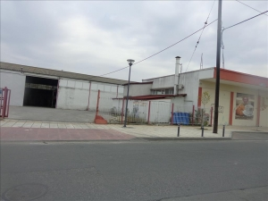 Бизнес 3000 m² в Салониках