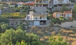 Коттедж 252 m² на Крите