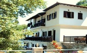 Гостиница 900 m² в центральной Греции