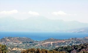 Земельный участок 9718 m² на Крите