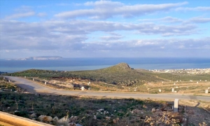 Земельный участок 400 m² на Крите