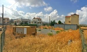 Земельный участок 509 m² на Крите