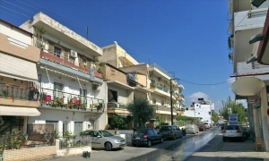 Квартира 112 m² на Крите