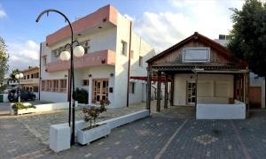 Гостиница 1550 m² на Крите