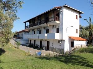 Гостиница 470 m² на Кассандре (Халкидики)