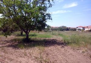 Земельный участок 750 m² в пригороде Салоник