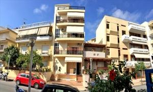 Квартира 92 m² на Крите