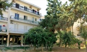 Квартира 84 m² на Крите