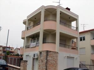 Квартира 65 m² на Кассандре (Халкидики)