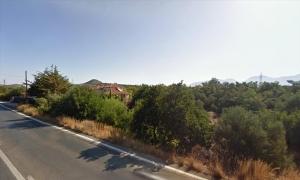 Земельный участок 1480 m² на Крите