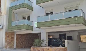 Квартира 31 m² на Крите