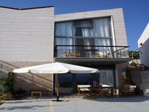 Таунхаус 130 m² на Кассандре (Халкидики)