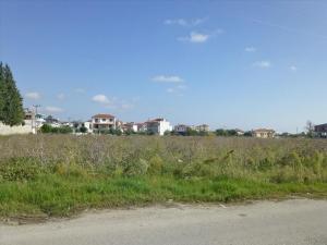 Земельный участок 1735 m² на Олимпийской Ривьере