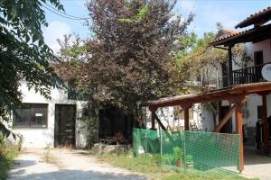 Таунхаус 160 m² на Ситонии (Халкидики)