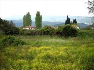 Земельный участок 3764 m² в центральной Греции