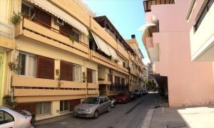Квартира 68 m² на Крите