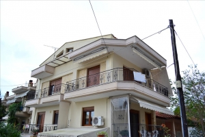 Квартира 80 m² в пригороде Салоник