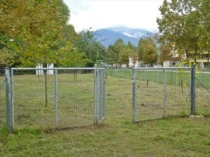 Земельный участок 400 m² на Олимпийской Ривьере