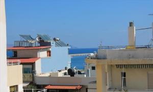 Квартира 37 m² на Крите