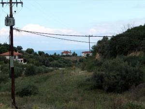 Земельный участок 2050 m² на Кассандре (Халкидики)