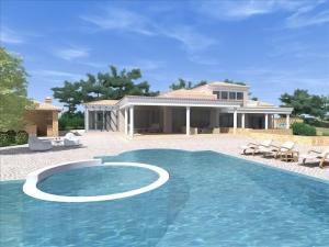 Вилла 130 m² на Пелопоннесе