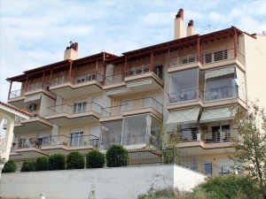 Квартира 80 m² в Халкидиках