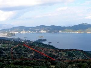 Земельный участок 22000 m² на островах