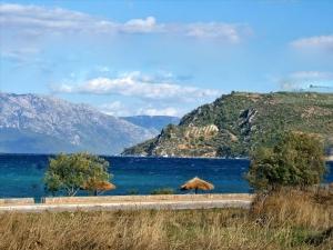 Земельный участок 1525 m² в центральной Греции
