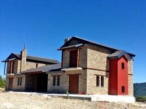 Таунхаус 150 m² в центральной Греции