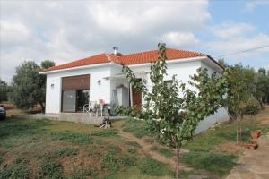Вилла 97 m² на Ситонии (Халкидики)