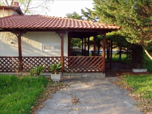 Коттедж 60 m² на Кассандре (Халкидики)