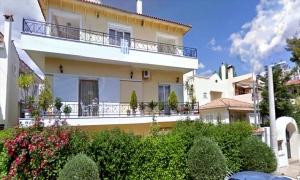 Квартира 120 m² в Афинах