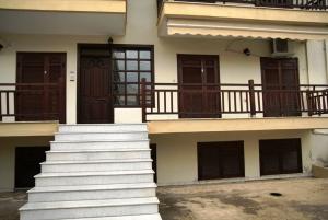 Гостиница 420 m² на Афоне (Халкидики)