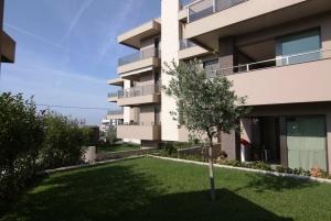 Квартира 113 m² в Салониках