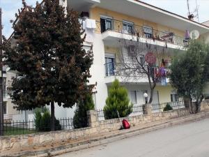 Квартира 33 m² на Кассандре (Халкидики)