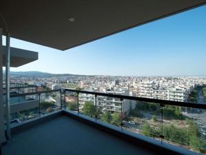 Квартира 55 m² в Салониках