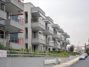 Квартира 48 m² в Салониках