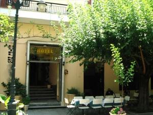 Гостиница 1734 m² на Пелопоннесе