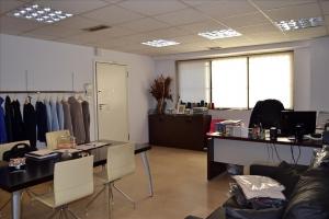 Бизнес 105 m² в Салониках