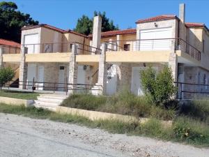 Квартира 29 m² на Кассандре (Халкидики)