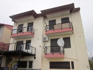 Таунхаус 160 m² в Салониках