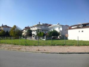 Земельный участок 1140 m² на Олимпийской Ривьере