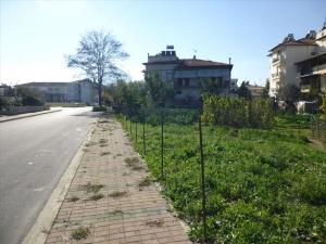 Земельный участок 688 m² на Олимпийской Ривьере