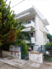 Коттедж 158 m² в пригороде Салоник