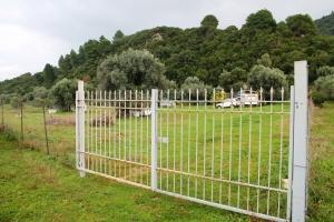 Земельный участок 4125 m² на Афоне (Халкидики)