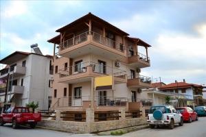 Гостиница 269 m² на Афоне (Халкидики)