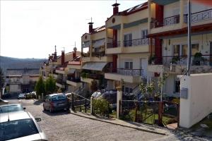 Таунхаус 305 m² в пригороде Салоник