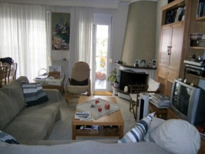 Квартира 107 m² в Салониках