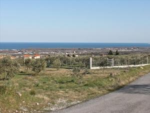 Земельный участок 350 m² на Олимпийской Ривьере