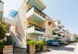 Квартира 75 m² на Кассандре (Халкидики)